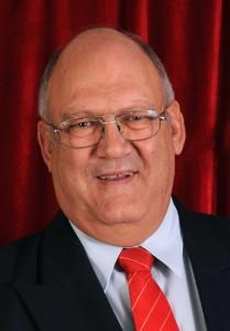 Adolph Kaestner