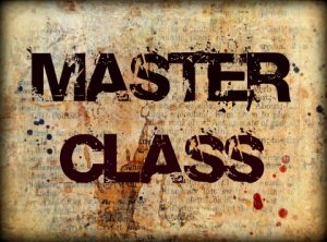 Present for Success Master Class