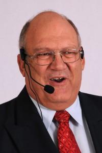 Adolph Kaestner - Training