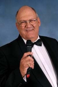 Adolph Kaestner - Keynote Formal